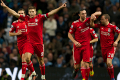 Manchester City v Liverpool Highlights